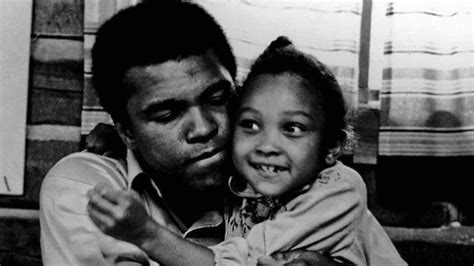 muhammad ali biography family muhammad ali s life as family man charted in documentary