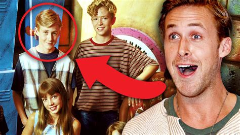 ryan gosling on mickey mouse club ryan gosling returning to mickey mouse club roots