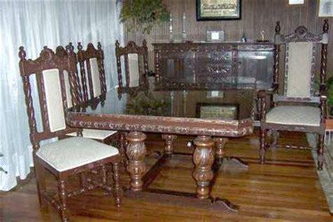 muebles el siglo mobiliario del renacimiento