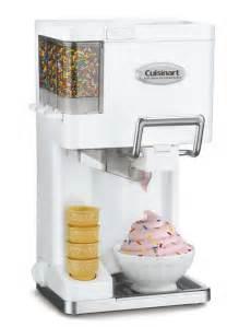 soft serve machine for home 45 mix it in soft serve maker