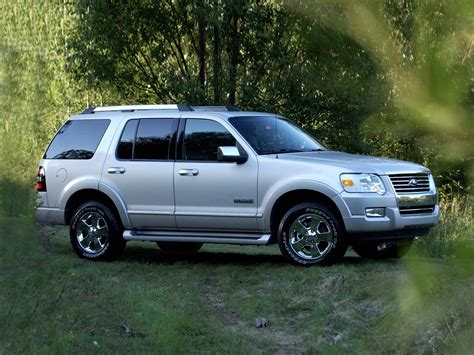 ford explorer 2010 ford explorer price photos reviews features