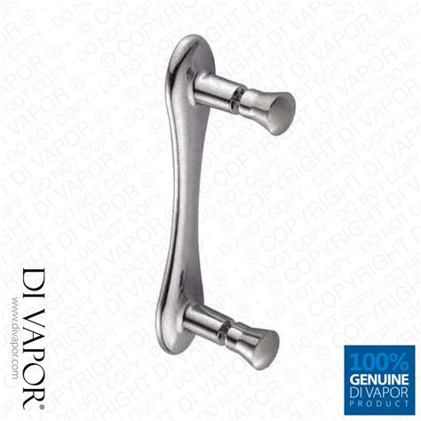 Shower Door Handle Knob by Clear Plastic Shower Door Handle Knob For Shower Door