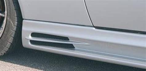 rieger seitenschweller mercedes slk  jms fahrzeugteile tuning felgen bodykits fahrwerke