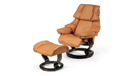 Stressless Recliner by Circle Furniture Stressless Reno Chair Ekornes Chairs