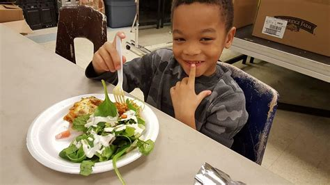in our own backyard in our own backyard every child needs healthy whole foods