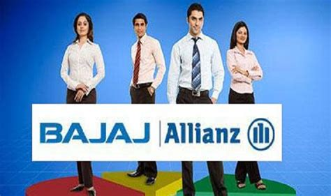 bajaj alliance policy bajaj allianz launches term two wheeler package