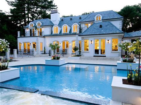 Mediterranean Style Mansions estate of the day 9 4 million classic french mansion in