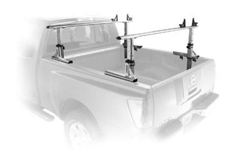 Thule 422xt Xsporter Truck Rack by Thule 422xt Xsporter Multi Hieght Aluminum Truck Rack