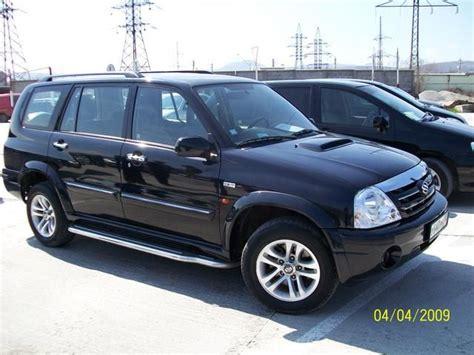 2004 Suzuki Grand Vitara Review 2004 Suzuki Grand Vitara Xl 7 Pictures