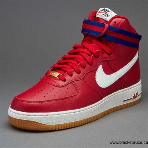 Nike Airforce 1 Lokal Size 37 40 canada 2016 nike sportswear air 1 high 07 mens