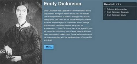 emily dickinson biography information share this 187 blog archive 187 happy birthday emily dickinson
