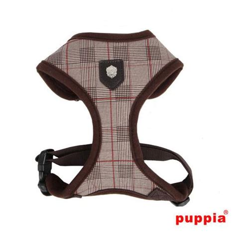 Set Simpel 3in1 Pa harnesses maple leash