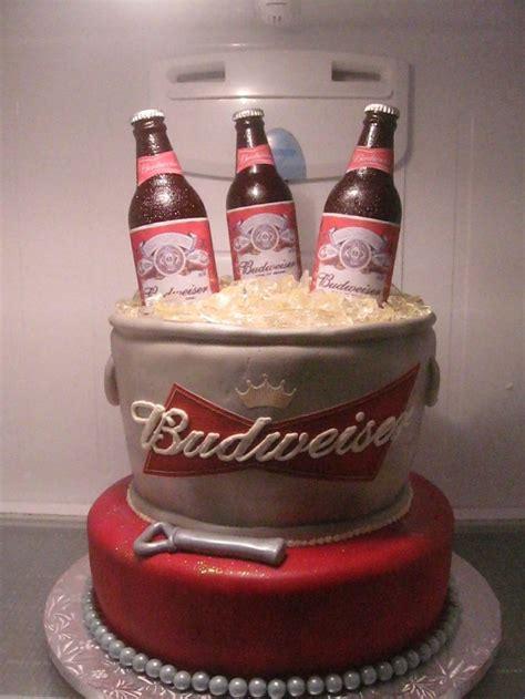 budweiser beer cake best 25 beer bottle cake ideas on pinterest beer cake