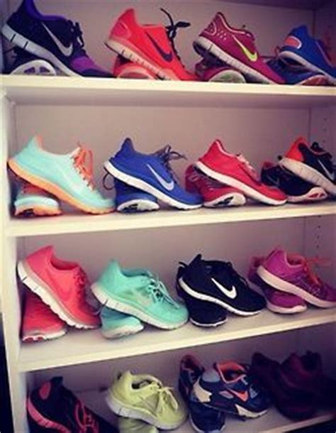 athletic shoe shop nike clothes closet and nike on