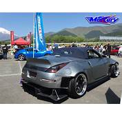 Mercury Z Project GT3 Full Aero Body Kit