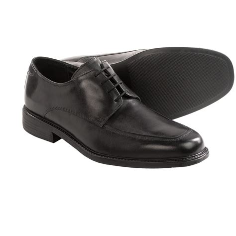 bostonian oxford shoes bostonian tonno leather oxford shoes for save 72