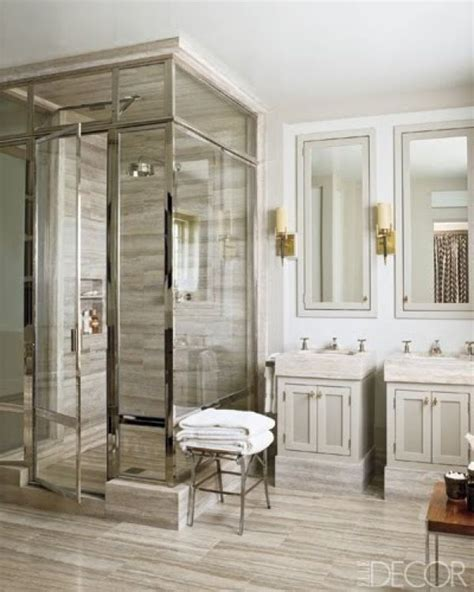 pretty bathrooms pinterest bathroom idea replace long vanity with two separate