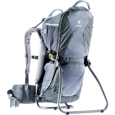 deuter kid comfort i deuter kid comfort 1 14l carrier backcountry com