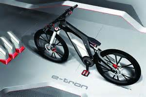 Audi Bycycle Audi Ebike Reaches 50 Mph Ebikesolutions