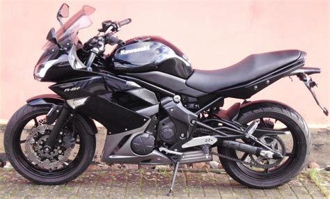 Louis Motorrad Verkauft by Kawasaki Er6f Technische Daten Motorrad Bild Idee