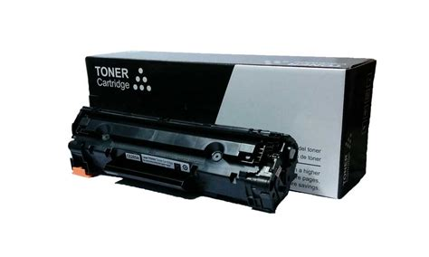 Toner Kosong 85a cartridge hp 83a cf283a compatible depotoner