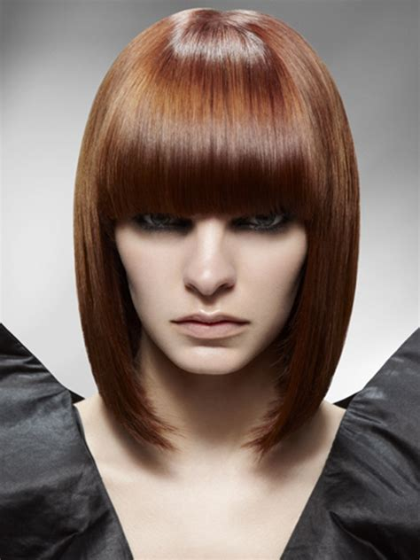 57year hair color piecy choppy bob piecy layered bob with choppy bangs