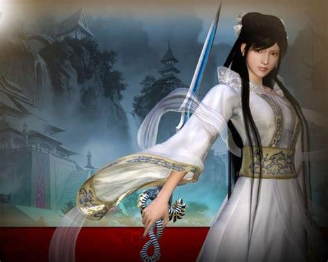 anime chinese warrior chinese warrior anime anime girl