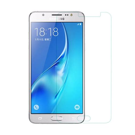 Nilkin Screen Protector Galaxy I8260 samsung galaxy j510 nillkin h tempered glass screen protector سایمان دیجیتال