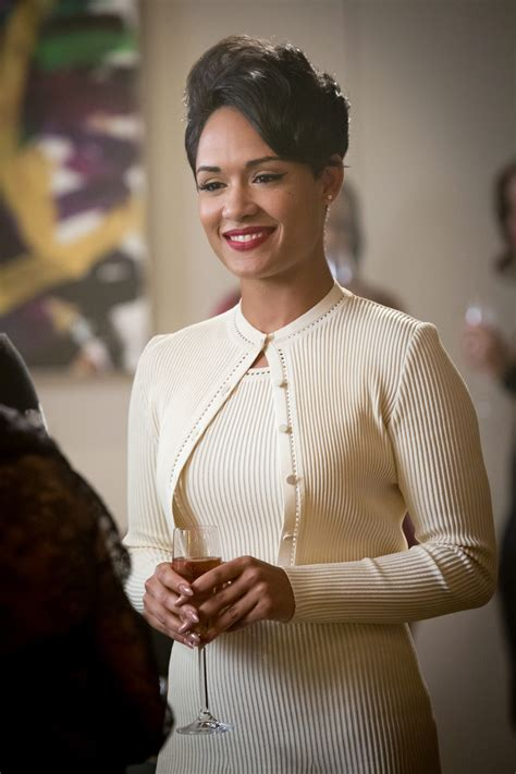 hair style of kitty from empire empire s2 ep1 pic 9 grace gealey as anika blackfilm com
