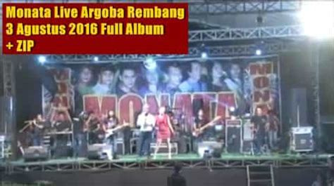 download mp3 dangdut koplo terbaru 2015 full album monata terbaru live argoba rembang update 2016 blog