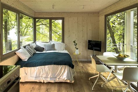 breakfast nook in bedroom urban treehouse a relaxing hub of stylish sustainability