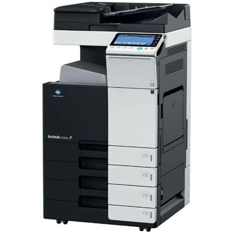 Printer Konica Minolta konica minolta all in one printer bizhub c224e price in