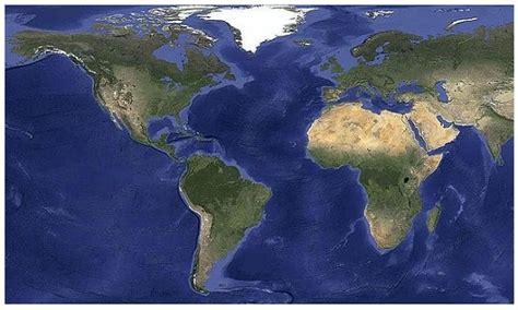 imagenes satelitales planet google elimina las nubes en google maps y earth