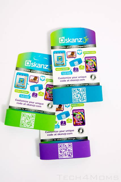 Skanz Jr. Bandz   Family Tech Zone