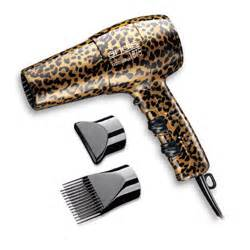 Wigo Hair Dryer Warranty andis safari collection hair dryer leopard