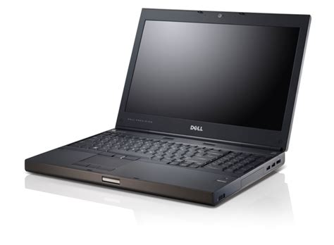 dell mobile workstations dell precision m4600 features details and specs