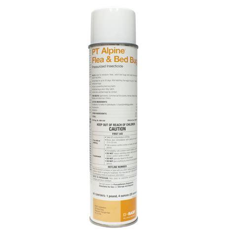 pesticides for bed bugs alpine flea insecticide with igr pestcontrolsupplies com