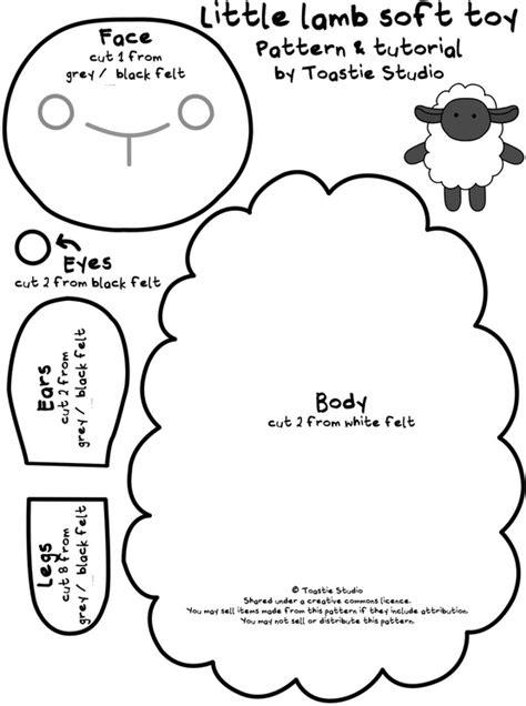 como hacer una oveja en foami imagui mascara de oveja en foami imagui