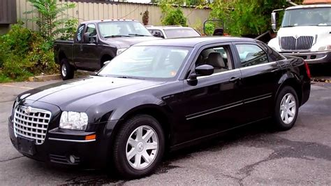 2006 chrysler 300 touring reviews 2005 chrysler 300 touring sedan 4dr 3 5l h o v6 at