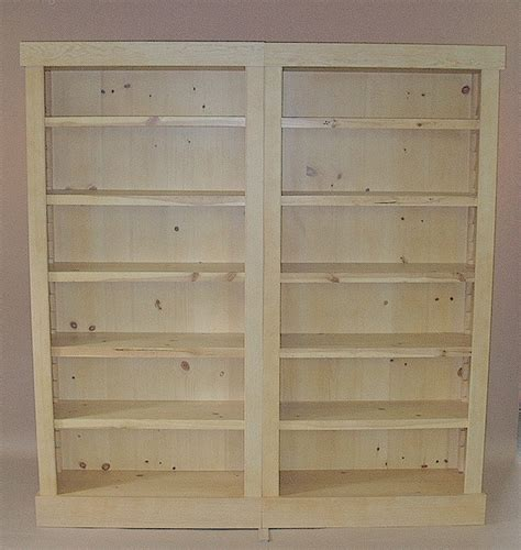 Knotty Pine Bookshelves Pdf Knotty Pine Bookcases Plans Free