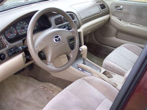 Mazda 626 Interior by 2001 Mazda 626 Pictures Cargurus