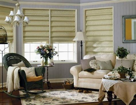 Living Room Blinds Ideas Bay Window Blinds Ideas How To Dress Up Your Bay Window Beautifully