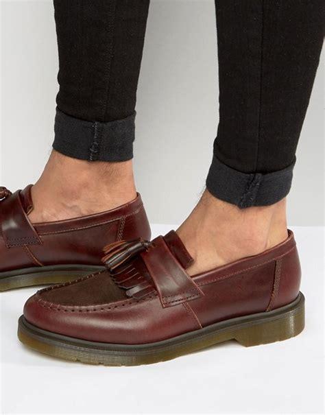 loafers doc martens dr martens dr martens adrian tassel loafers