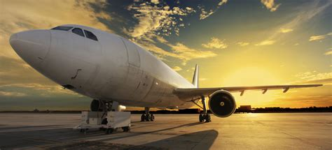 air freight time definite services