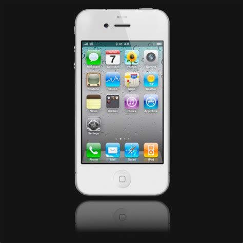 mobile iphone 4s buy appele iphone 4s white 64 gb mobile phone in