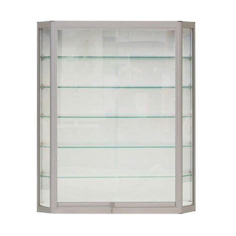 wall mounted display cabinets best 25 wall mounted display cabinets ideas on