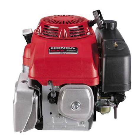 honda gxv390 honda gxv390 13 hp vertical commercial engine the