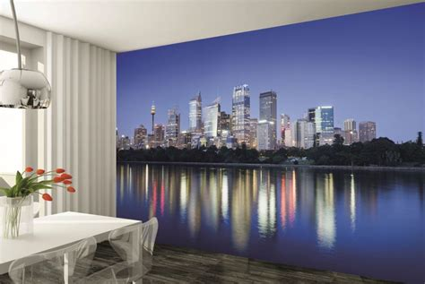 sydney australia wall mural buy at europosters