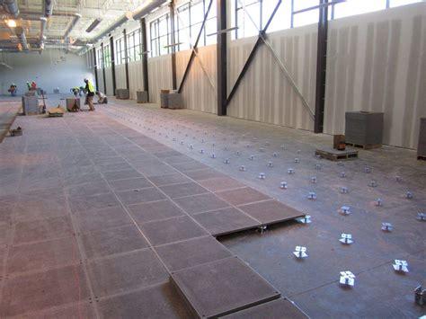 Raised Flooring by Raised Access Flooring Intertech Commercial Flooring
