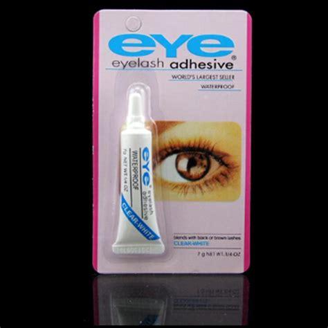 esperanza f m g eyelash glue waterproof false eyelashes makeup adhesive eye lash glue